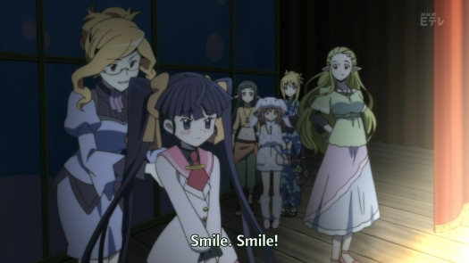 Log Horizon S1 - 2502