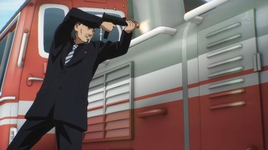 Rail Wars! - 1120