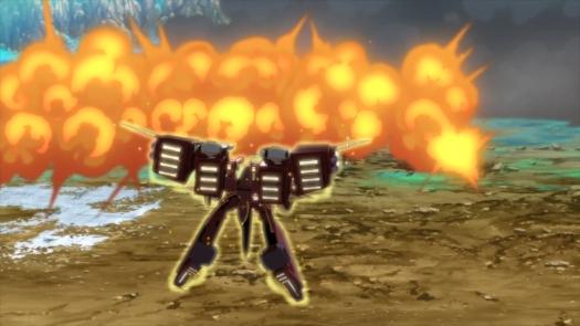 Seirei Tsukai no Blade Dance - 1203