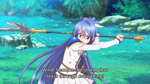 Seirei Tsukai no Blade Dance - 1204