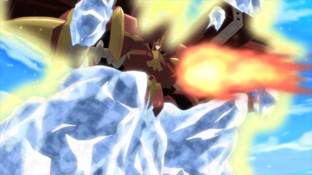Seirei Tsukai no Blade Dance - 1205