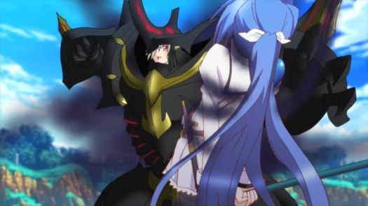 Seirei Tsukai no Blade Dance - 1213