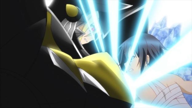 Seirei Tsukai no Blade Dance - 1216