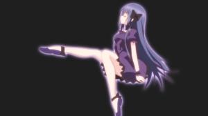 Seirei Tsukai no Blade Dance - 1218