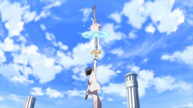 Seirei Tsukai no Blade Dance - 1222