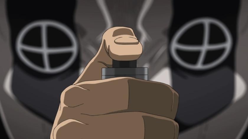 Akame ga Kill! - 1609