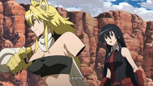 Akame ga Kill! - 1610