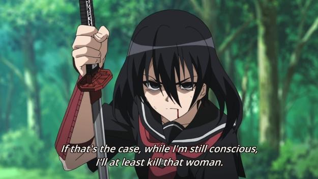 Akame ga Kill! - 1714
