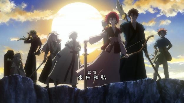 Akatsuki no Yona - 0101