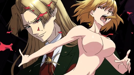 Cross Ange - 0109