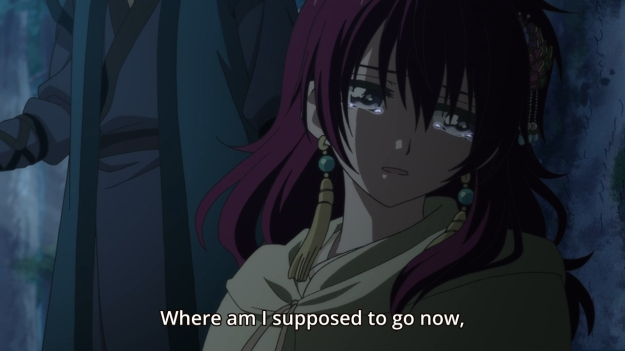 Everything Else, Fall '14 - Akatsuki no Yona Ep. 2