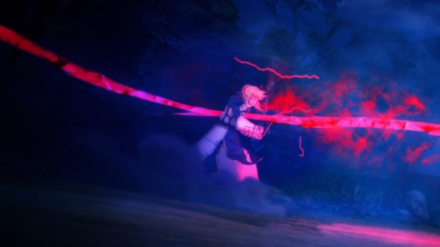 Fate Stay Night - Unlimited Blade Works - 0106
