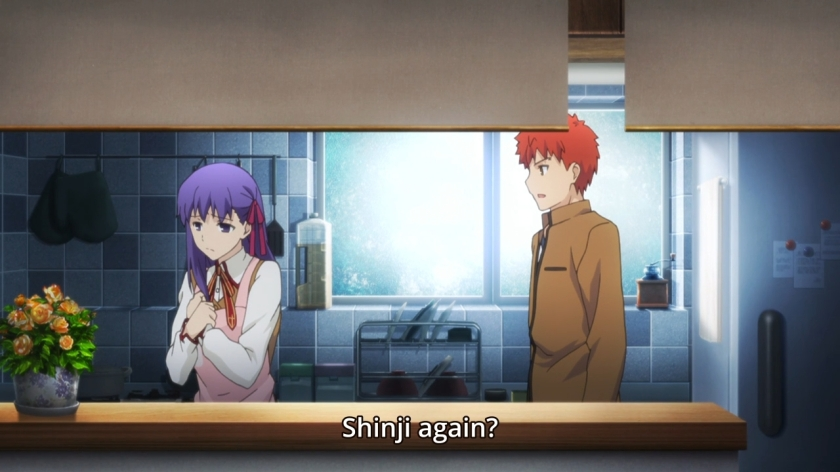 Fate Stay Night - Unlimited Blade Works - 0109