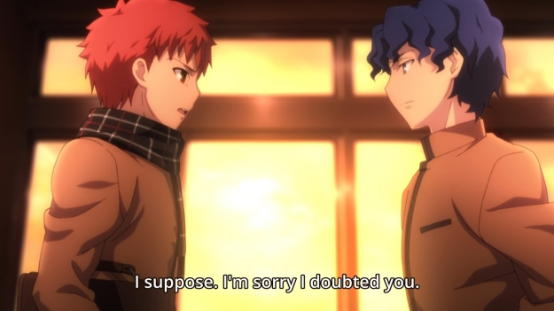 Fate Stay Night - Unlimited Blade Works - 0111