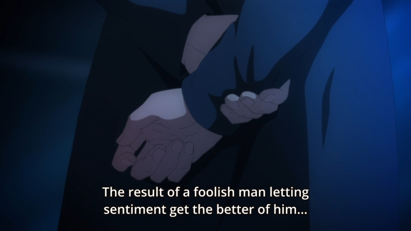 Fate Stay Night - Unlimited Blade Works - 0209
