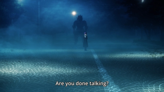 Fate Stay Night - Unlimited Blade Works - 0308