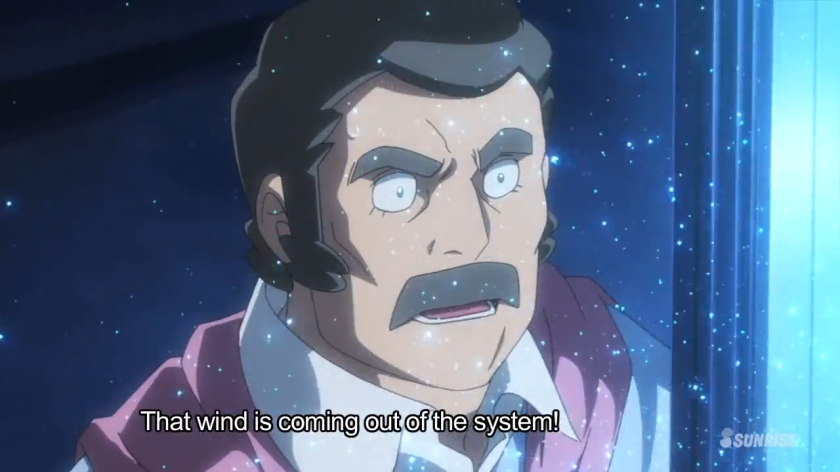 Gundam Build Fighters Try - 0101