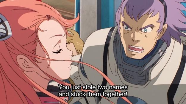 Gundam Reconguista in G - 0103