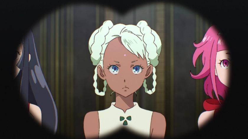 Gundam Reconguista in G - 0201