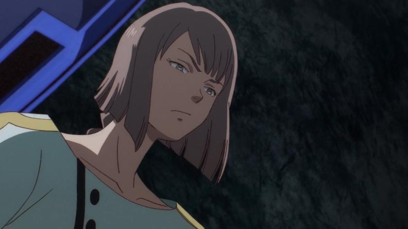 Gundam Reconguista in G - 0304