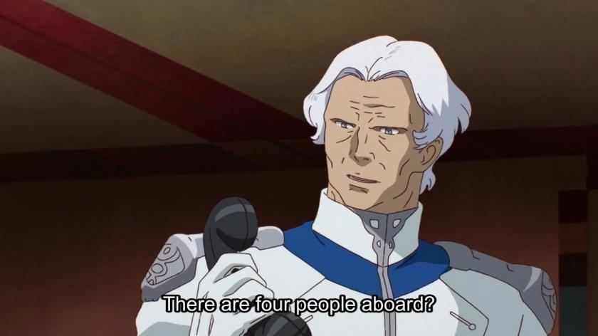 Gundam Reconguista in G - 0313