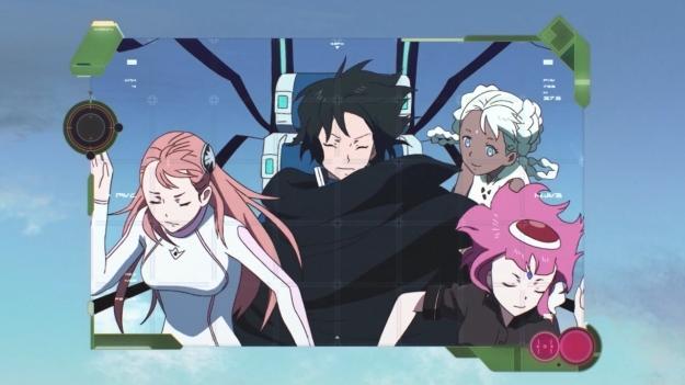 Gundam Reconguista in G - 0314