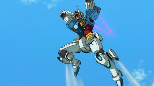Gundam Reconguista in G - 0506
