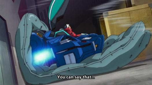 Gundam Reconguista in G - 0509