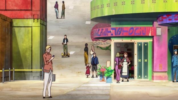 Gundam Reconguista in G - 0611