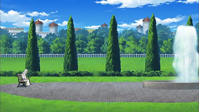 Hitsugi no Chaika - Avenging Battle 0105