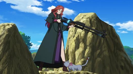Hitsugi no Chaika - Avenging Battle 0201