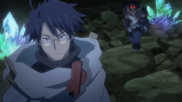 Log Horizon 2 - 0202