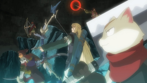 Log Horizon 2 - 0311
