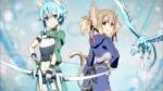 Sword Art Online II - 1503
