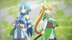 Sword Art Online II - 1505