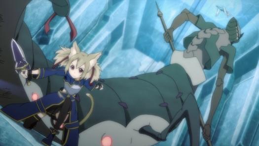 Sword Art Online II - 1606