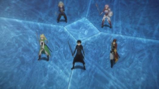 Sword Art Online II - 1618