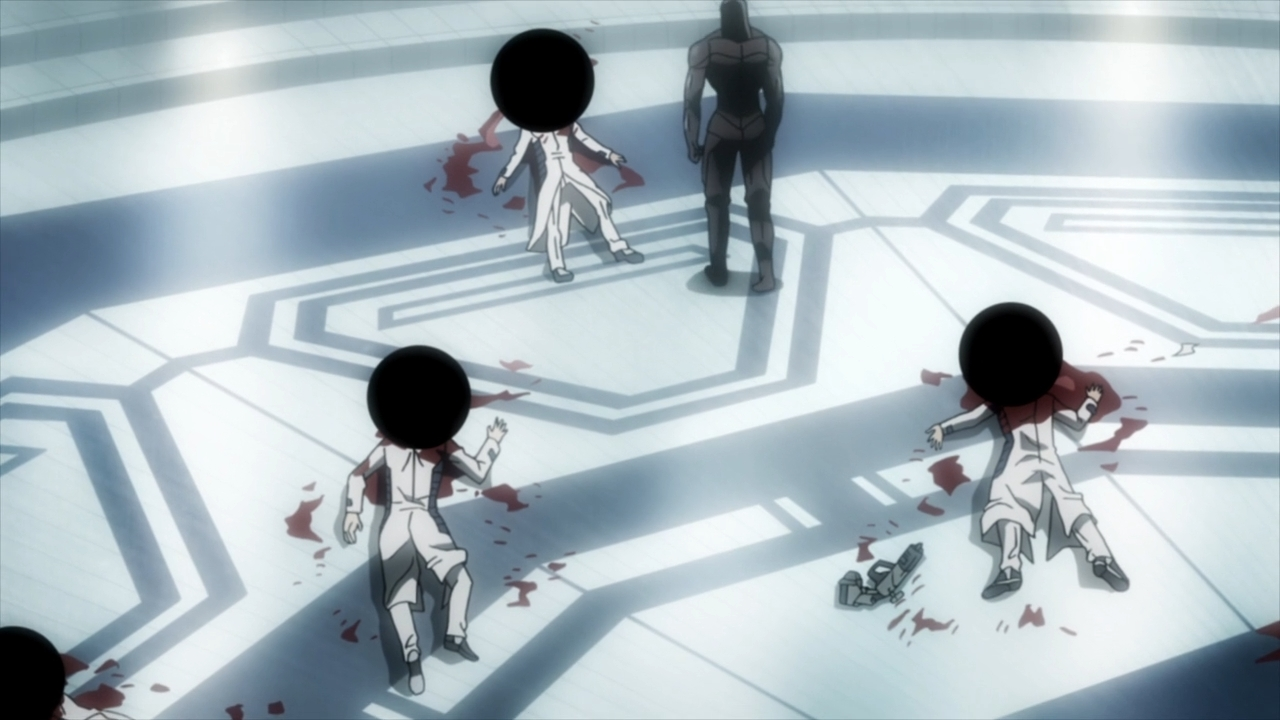 Terra Formars Ep 3 Hilarious Censorship Moe Sucks Learn more about anime twist or see similar websites. terra formars ep 3 hilarious