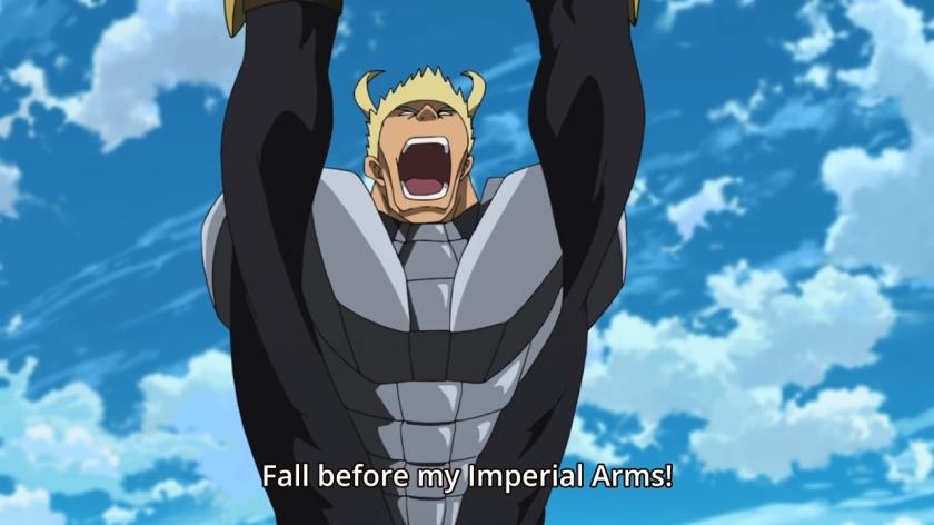 Akame ga Kill! - 2106