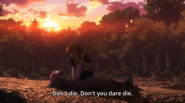 Akame ga Kill! - 2121
