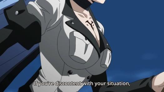 Akame ga Kill! - 2204