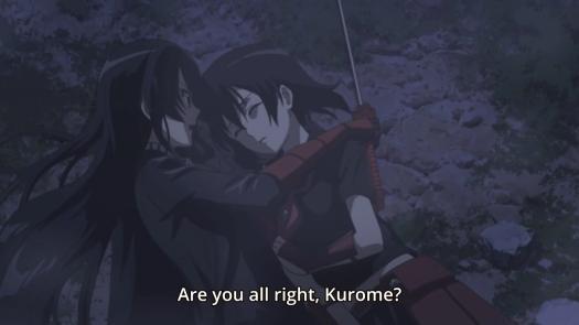 Akame ga Kill! - 2212