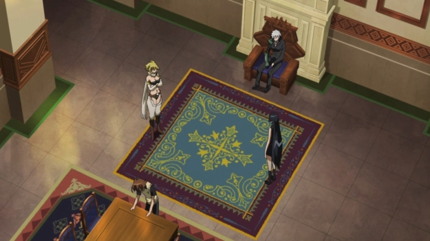 Akame ga Kill! - 2218