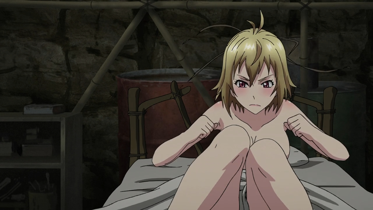 cross ange ep ange s obedience training moe sucks