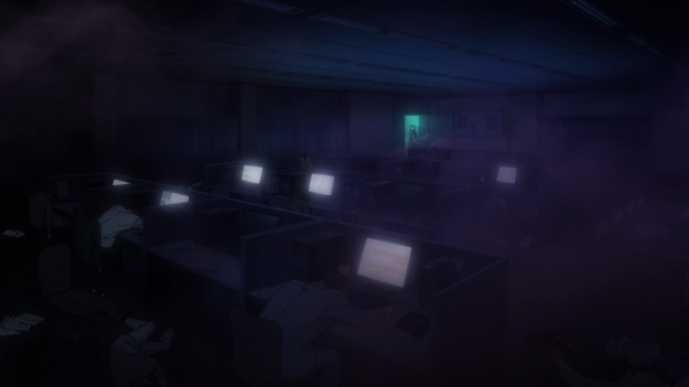 Fate Stay Night - Unlimited Blade Works - 0414