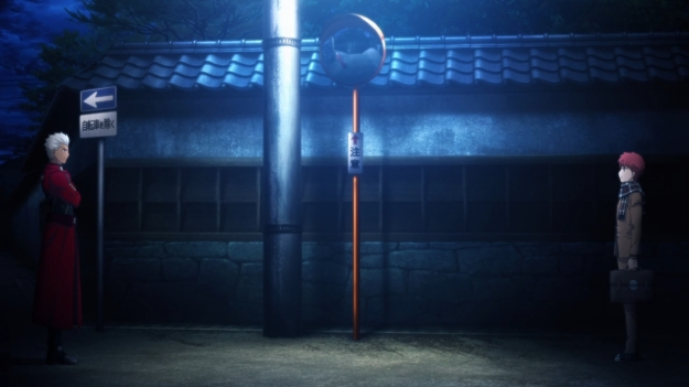 Fate Stay Night - Unlimited Blade Works - 0607