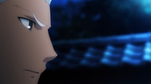 Fate Stay Night - Unlimited Blade Works - 0608