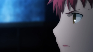 Fate Stay Night - Unlimited Blade Works - 0609