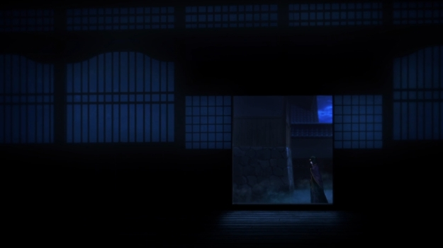 Fate Stay Night - Unlimited Blade Works - 0716