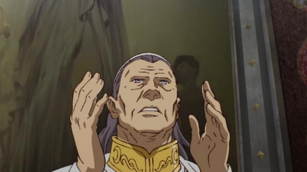 Gundam Reconguista in G - 0914